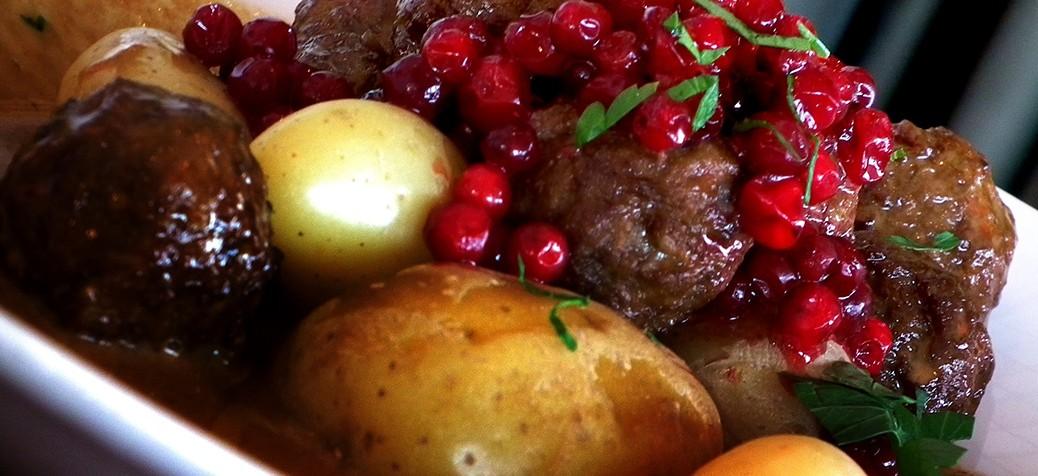 det svenska köket
