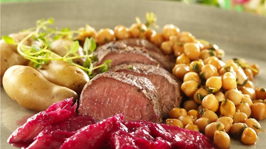 Topp 5 hälsosamma lokala maträtter
